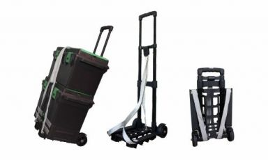 Luggage Trolley Cart